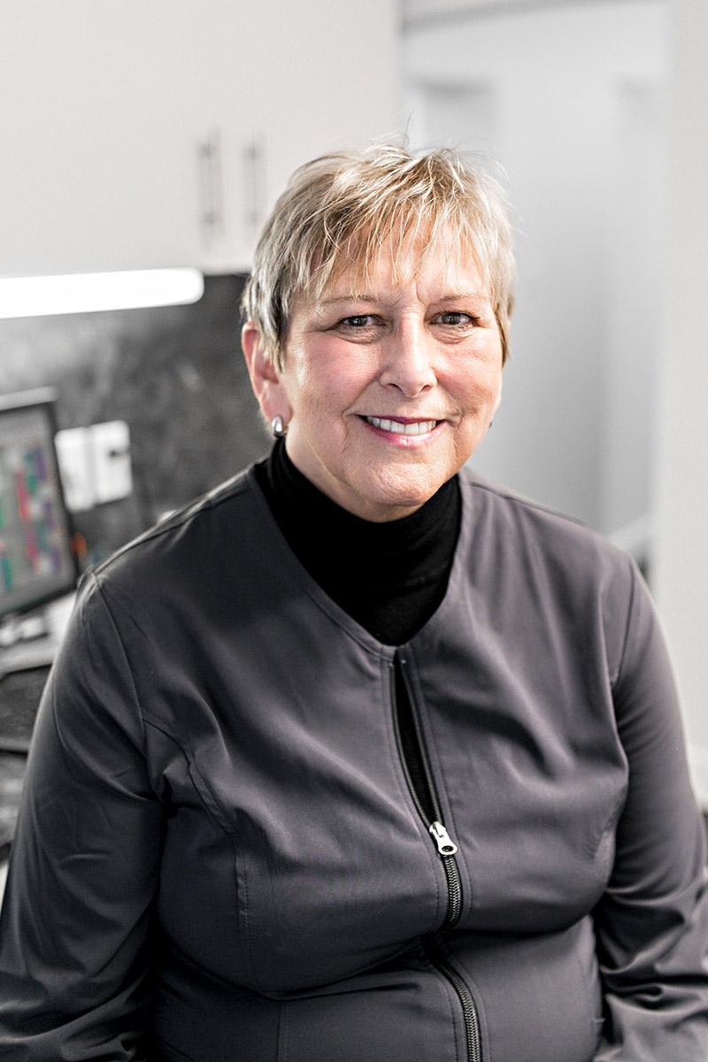 Susan McMullin